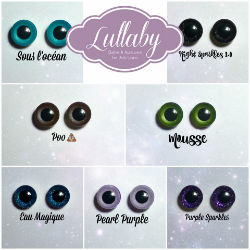 eyechips creadoll lullaby
